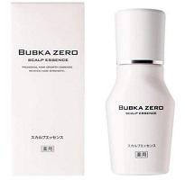 「BUBKA ZERO(ブブカゼロ)」